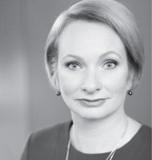 Leader recommends | Zane Kotāne, board chairwoman AS Conexus Baltic Grid